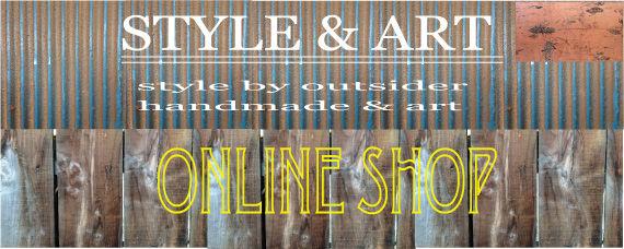 STYLE & ART