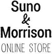 Suno & Morrison Online Store