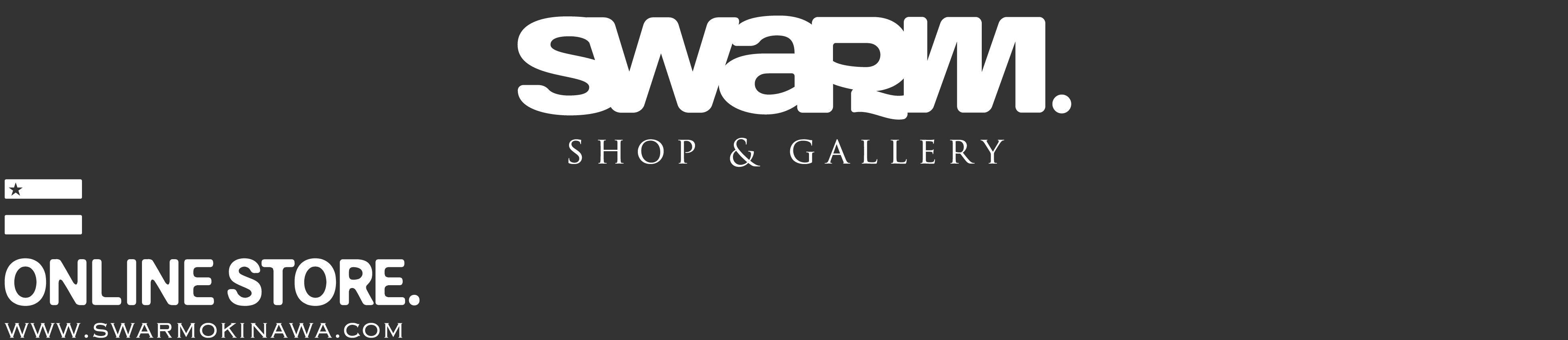 SWARM.shop&gallery