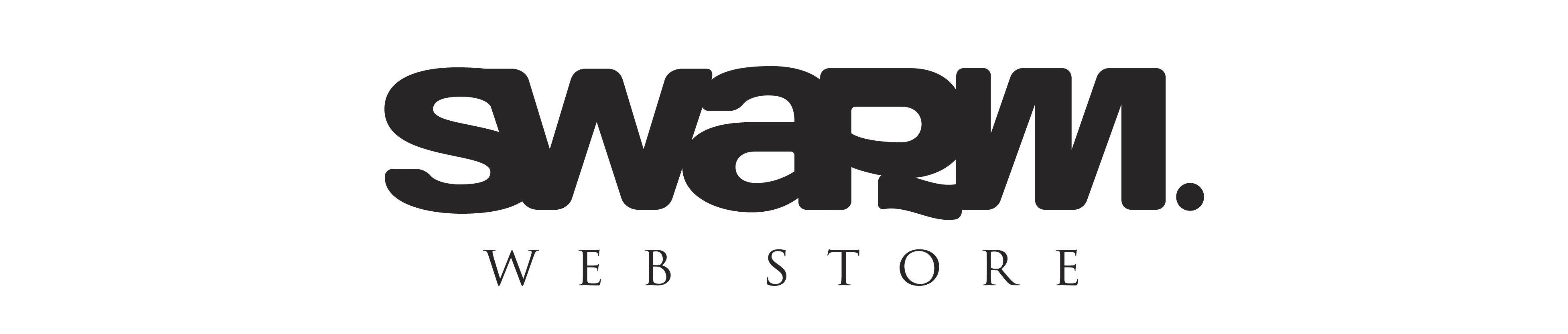 SWARM. WEB STORE