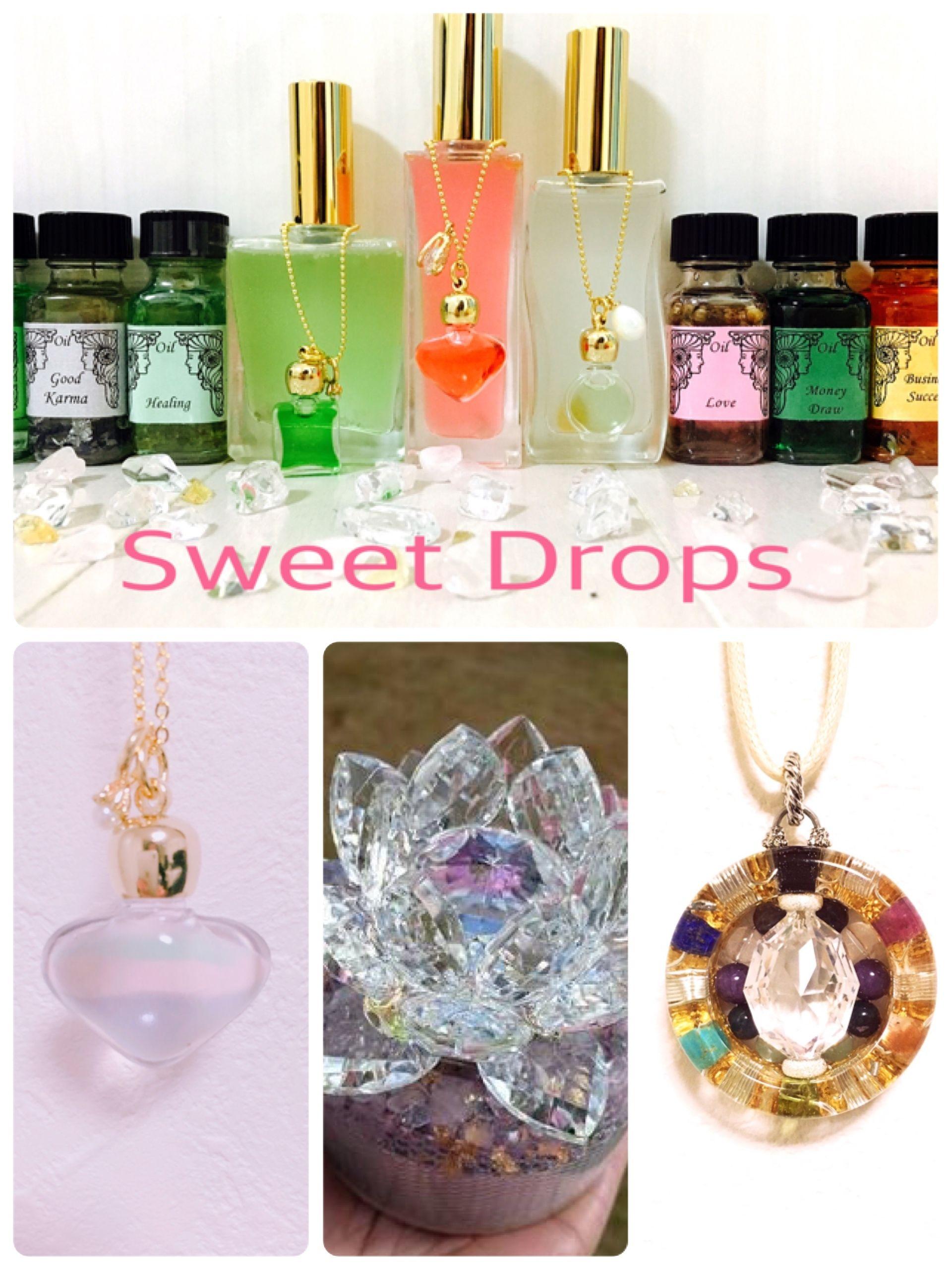 Sweet  Drops