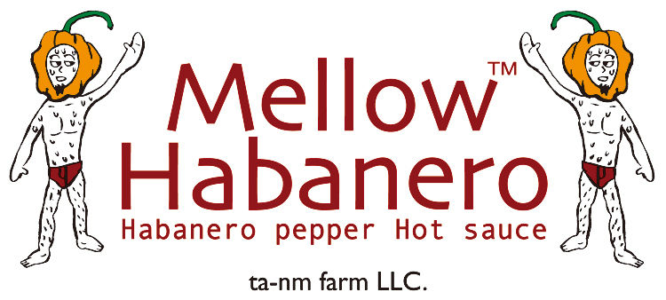 Mellow Habanero Official Shop