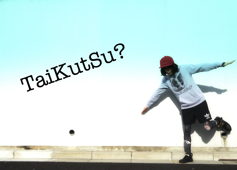 TaiKutSu? WEB STORE
