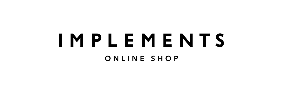 IMPLEMENTS ONLINE SHOP