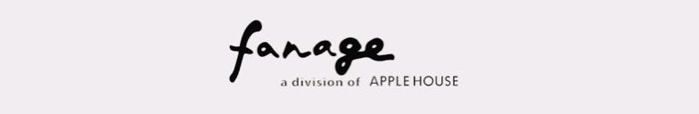 fanage  アップルハウスの生地