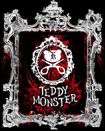TEDDYMONSTER