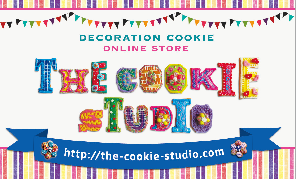 the cookie studio