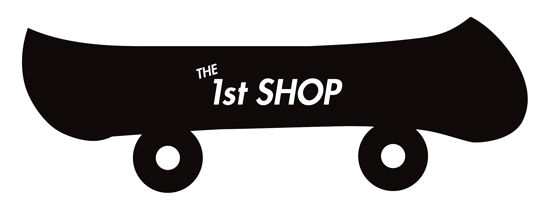 THE 1st SHOP