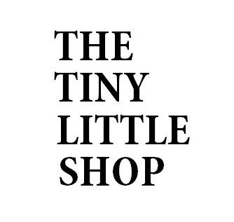 THE TINY LITTLE SHOP