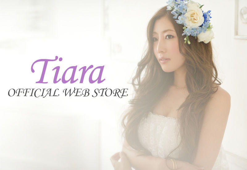 Tiara Official Web Store
