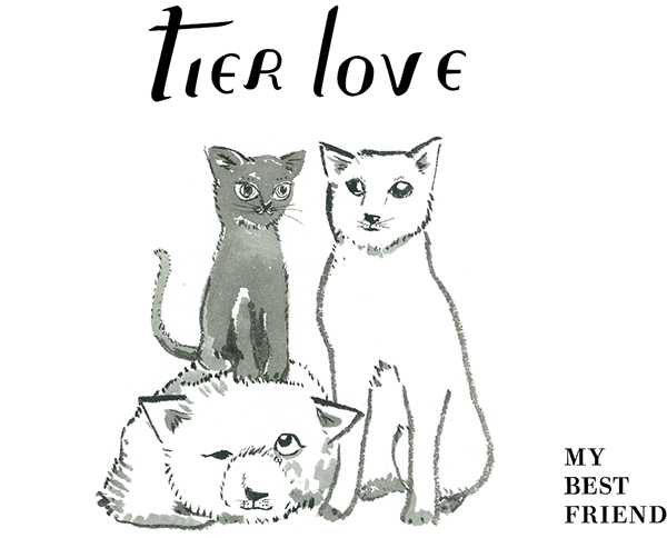 Tier Love オンラインショップ