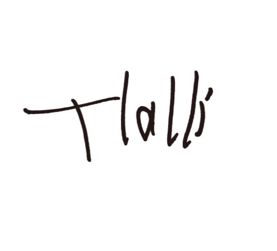 Tlalli ONLINE STORE