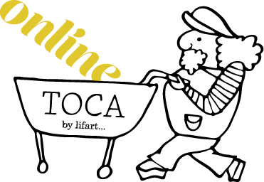 TOCA by lifart... online