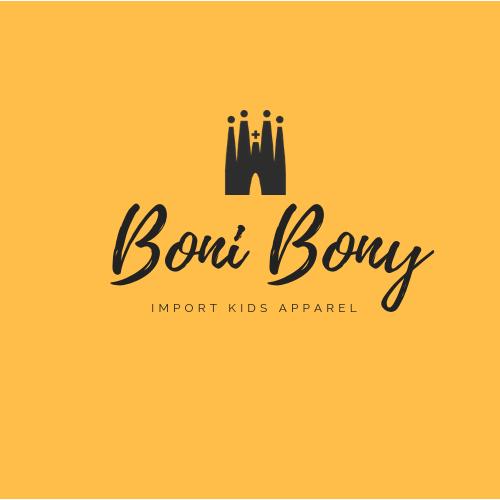 スペイン子供服Boni Bony(ボニボニー)