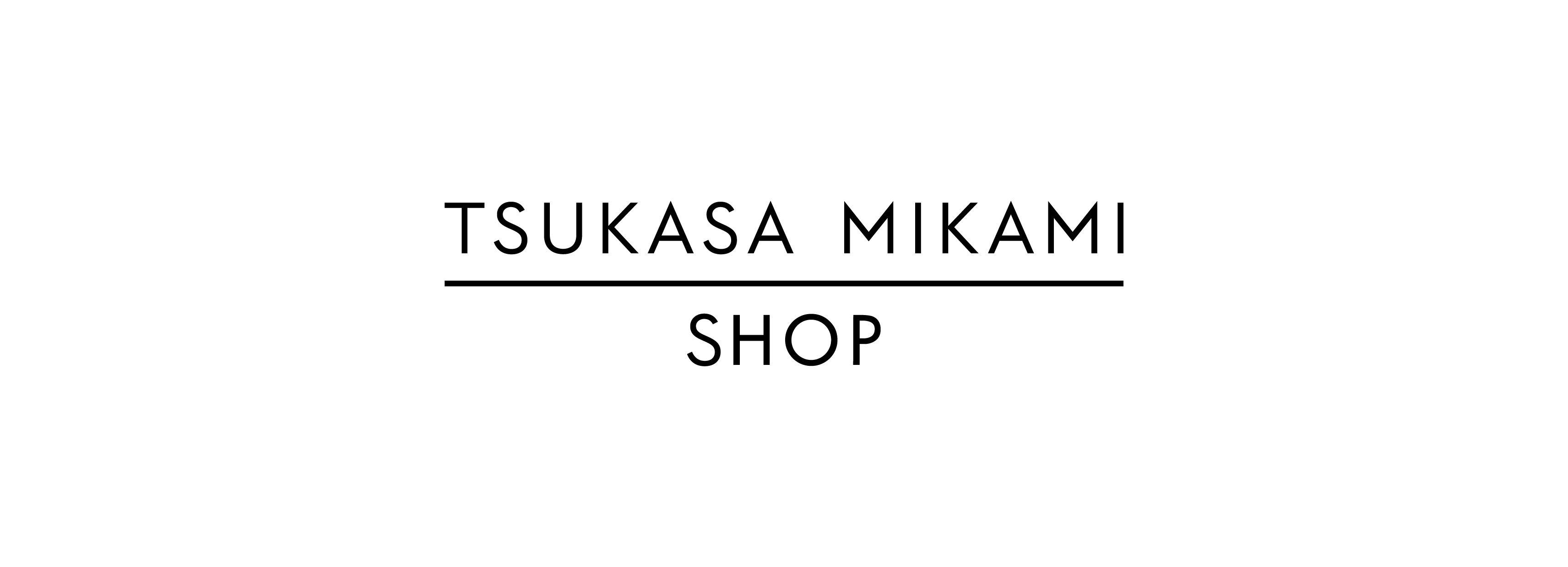TSUKASA MIKAMI