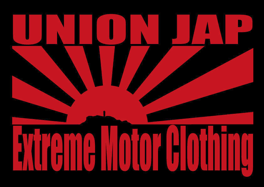 UNION JAP extreme motor clothing