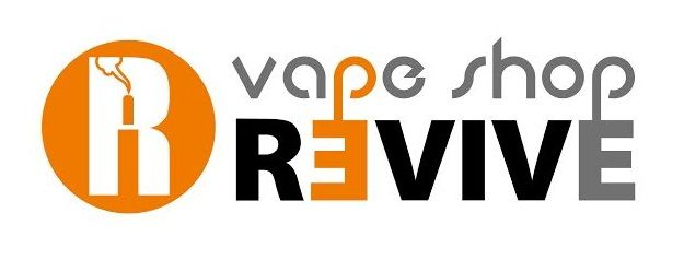 VAPE SHOP REVIVE