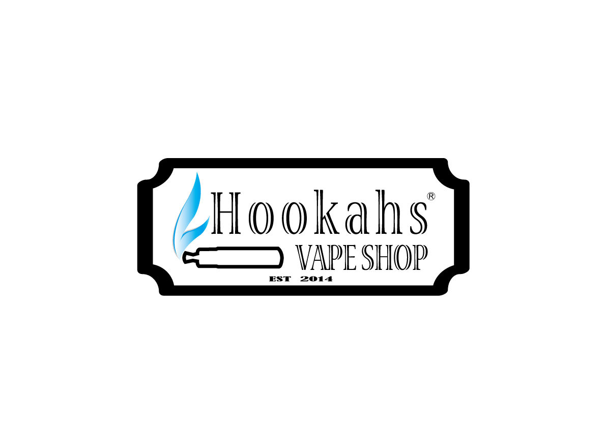 The VAPE shop Hookahs