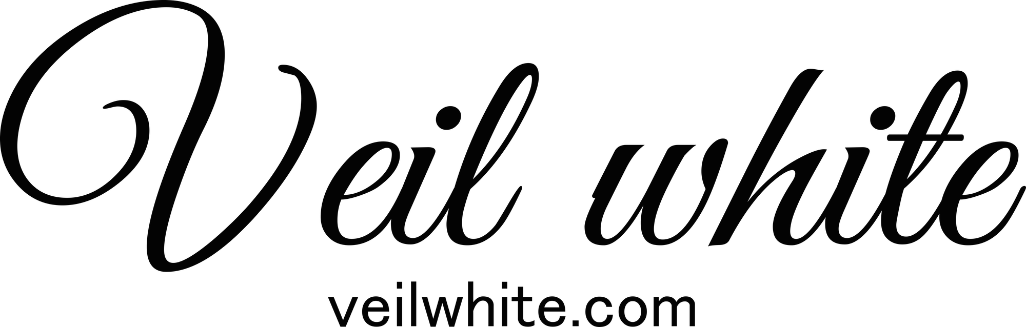 Veil White Member's Online Shop