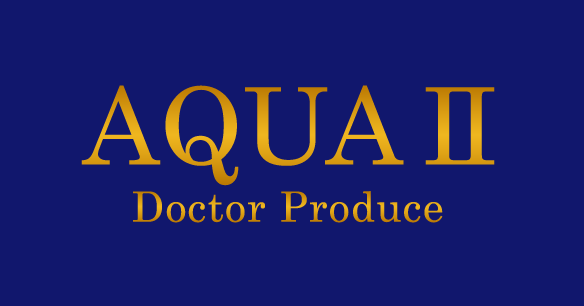 AQUA II Doctor Produce