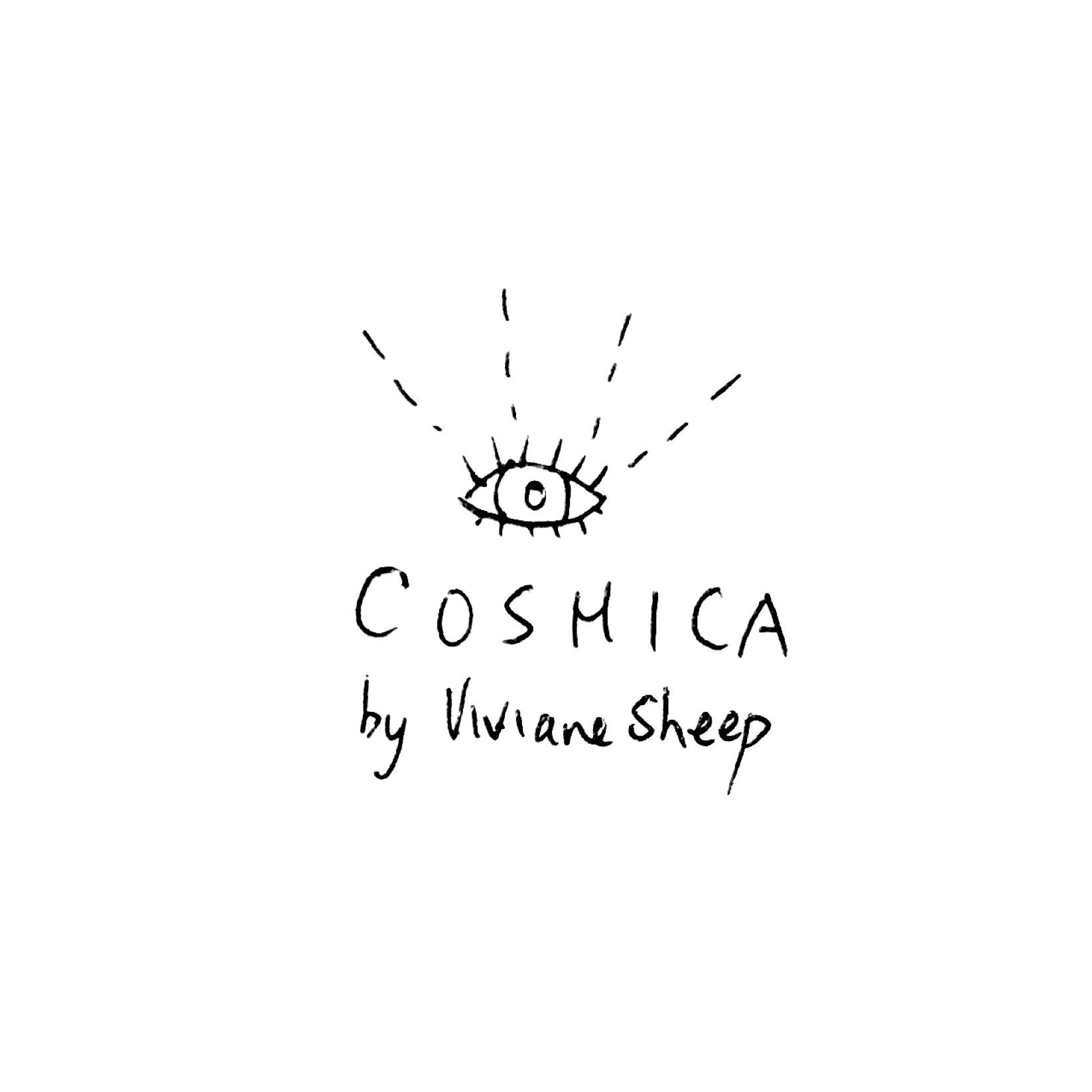 COSMICA by Viviane Sheep