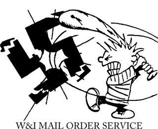 w&i MAIL ORDER SERVICE