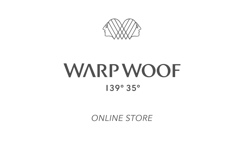 WARP WOOF 139°35°