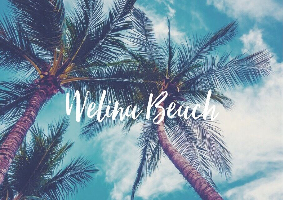 Welina Beach