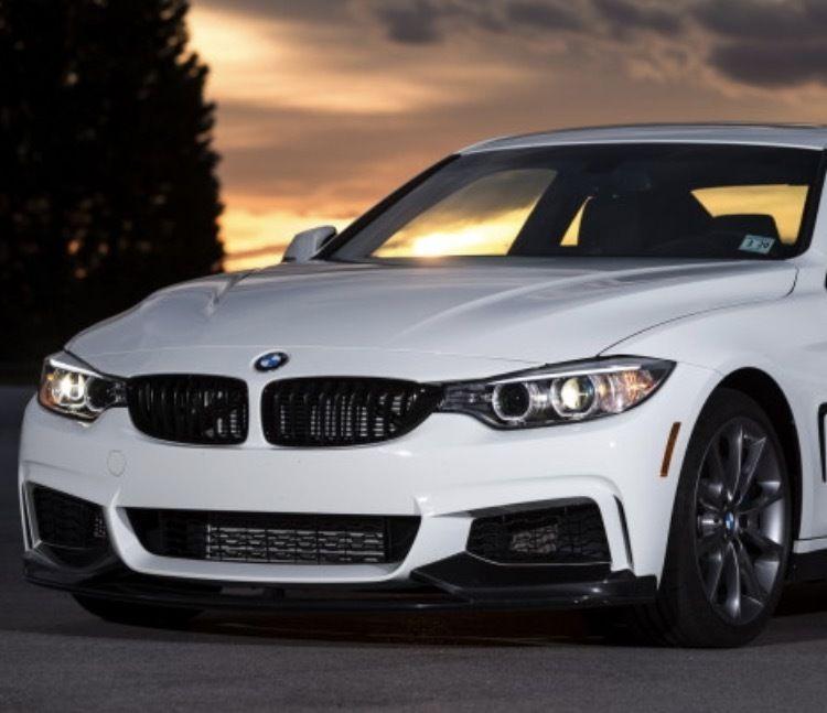 Bmw Zhp: US BMW 純正 435i ZHP Coupe Edition フロントバンパー グリル