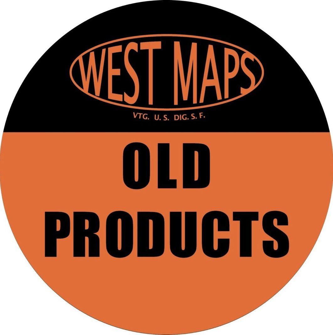 WEST  MAPS