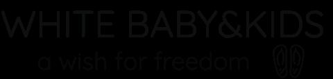 WHITE BABY&KIDS