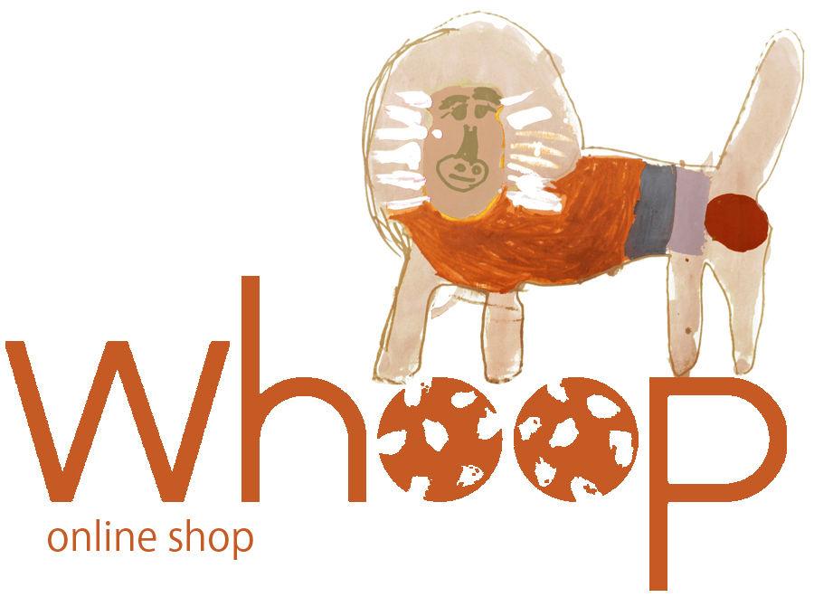 Whoop Online store