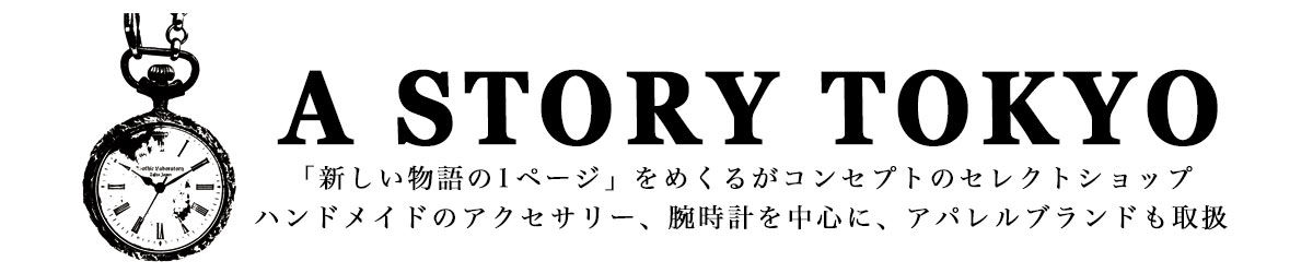A STORY TOKYO