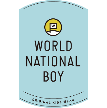 WORLD NATIONAL BOY