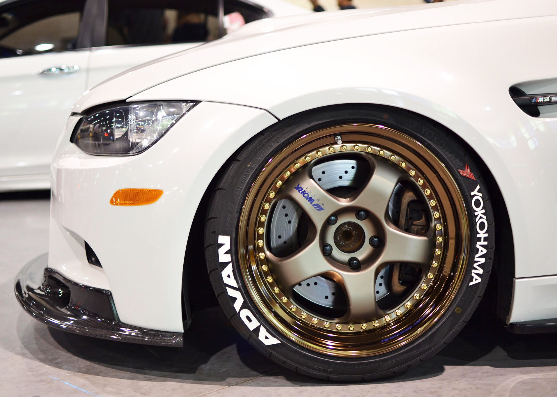 nitto tires with white lettering yokohama advan タイヤステッカー ラバータイプ permanent w 23783 | ce79c43bf31f768f97ce