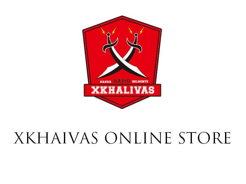 XKHALIVAS ONLINE STORE