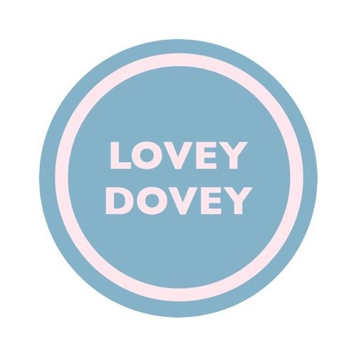 LOVEY DOVEY