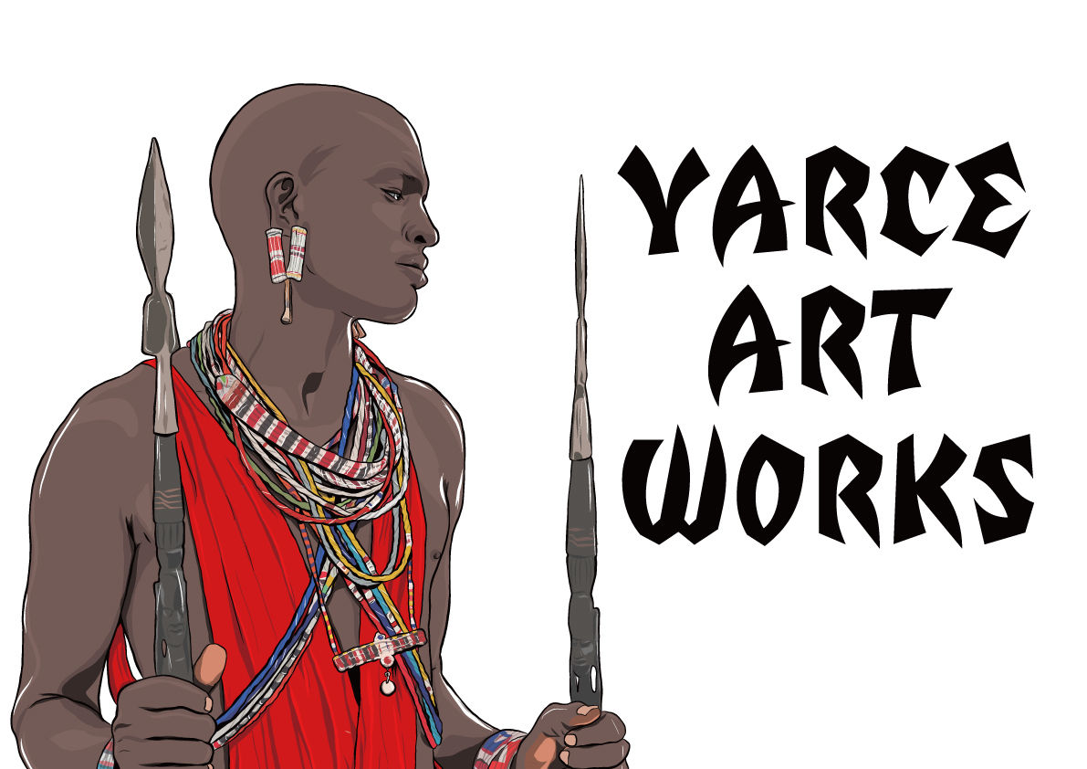 YARCE ART WORKS