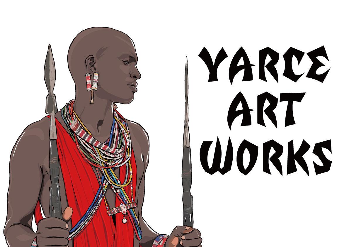YARCE ART WORKS