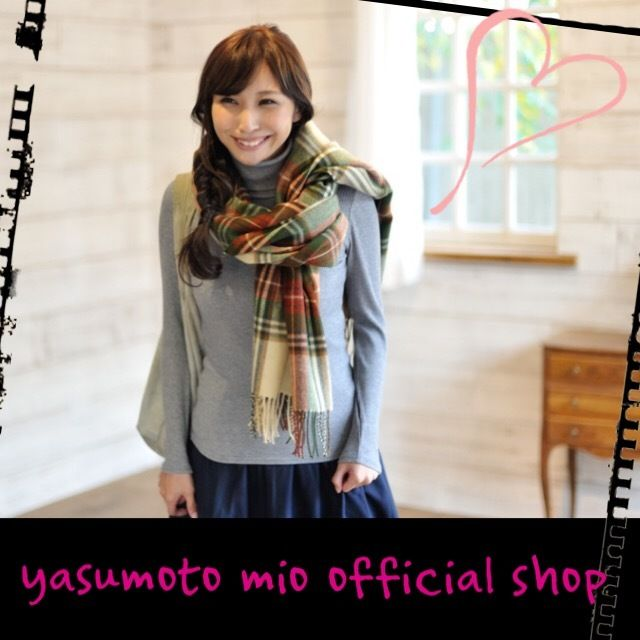 yasumoto mio official store