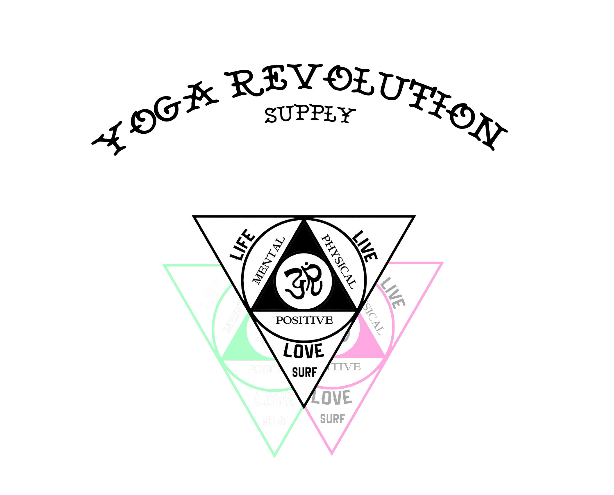 YOGA REVOLUTION supply