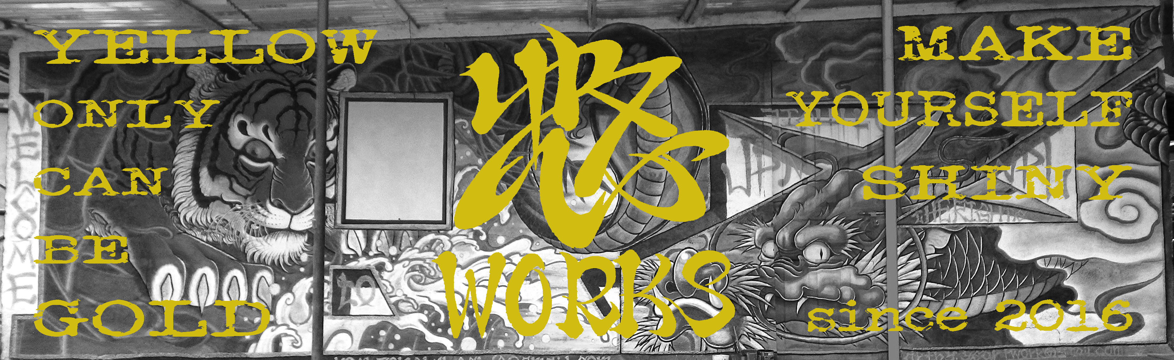 Y.S Works