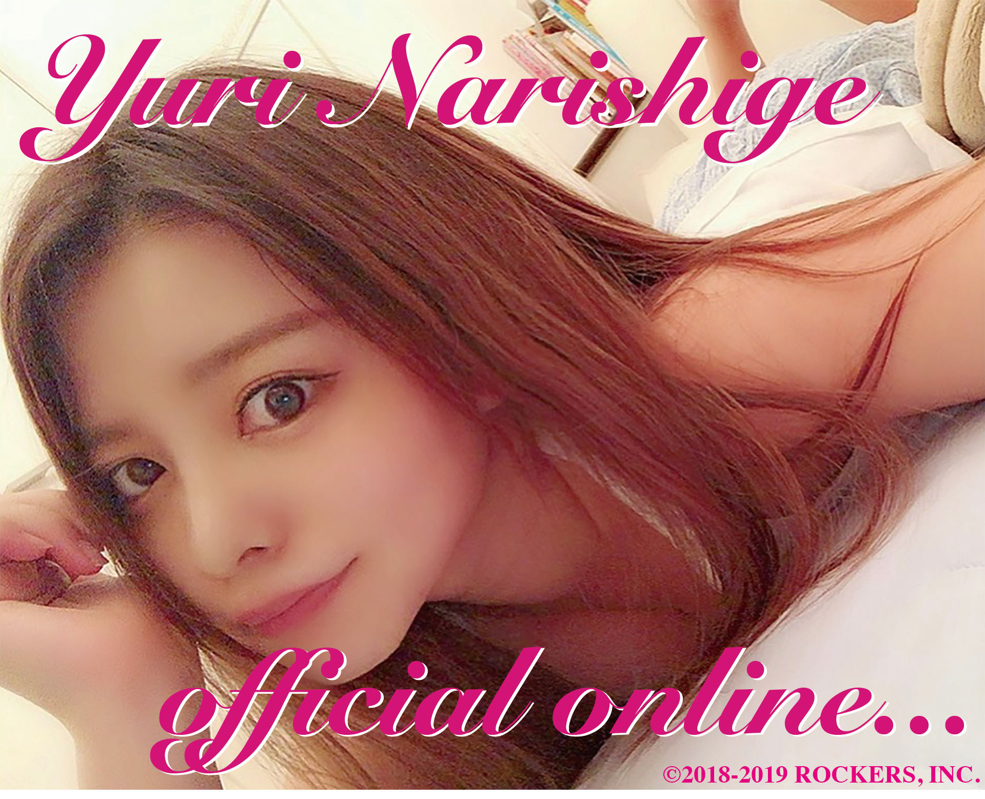 YURI NARISHIGE OFFICIAL ONLINE STORE