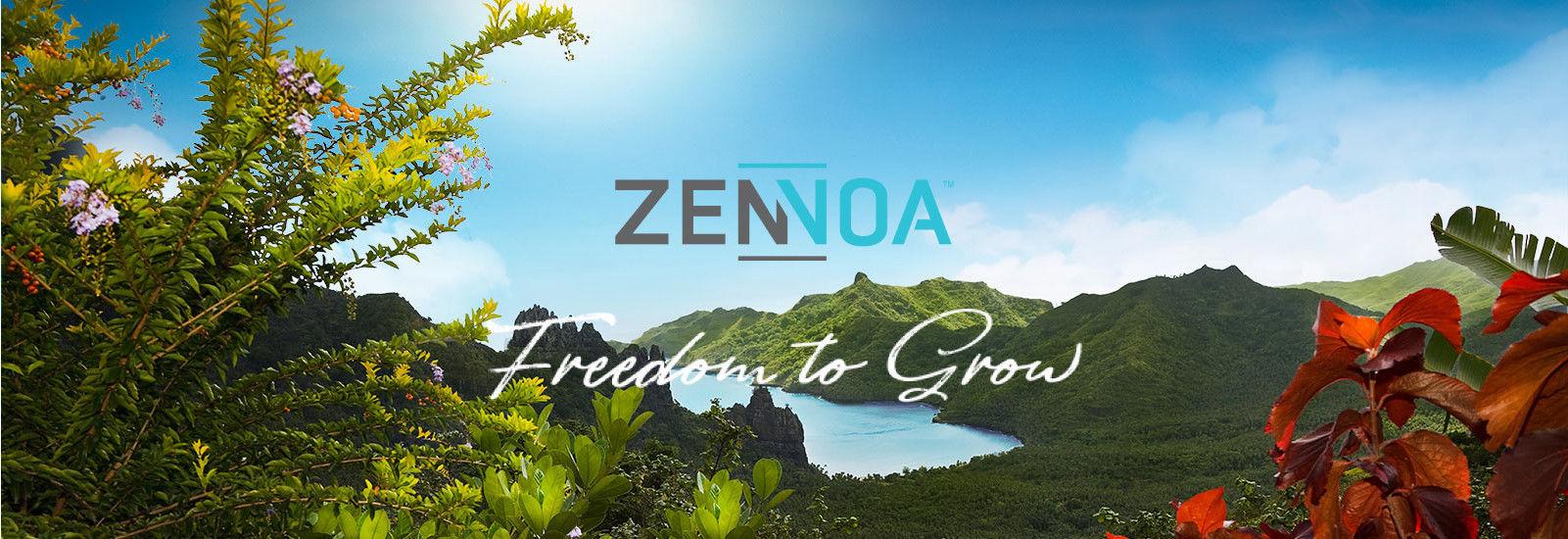 ZENNOAゼンノア商品ショッピングモール